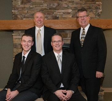 Fraser Valley Quartet